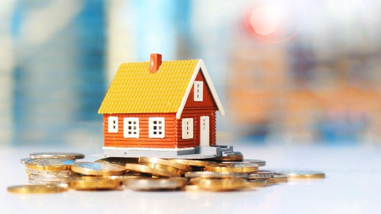 5 نکته برای خرید خانه های وام دار